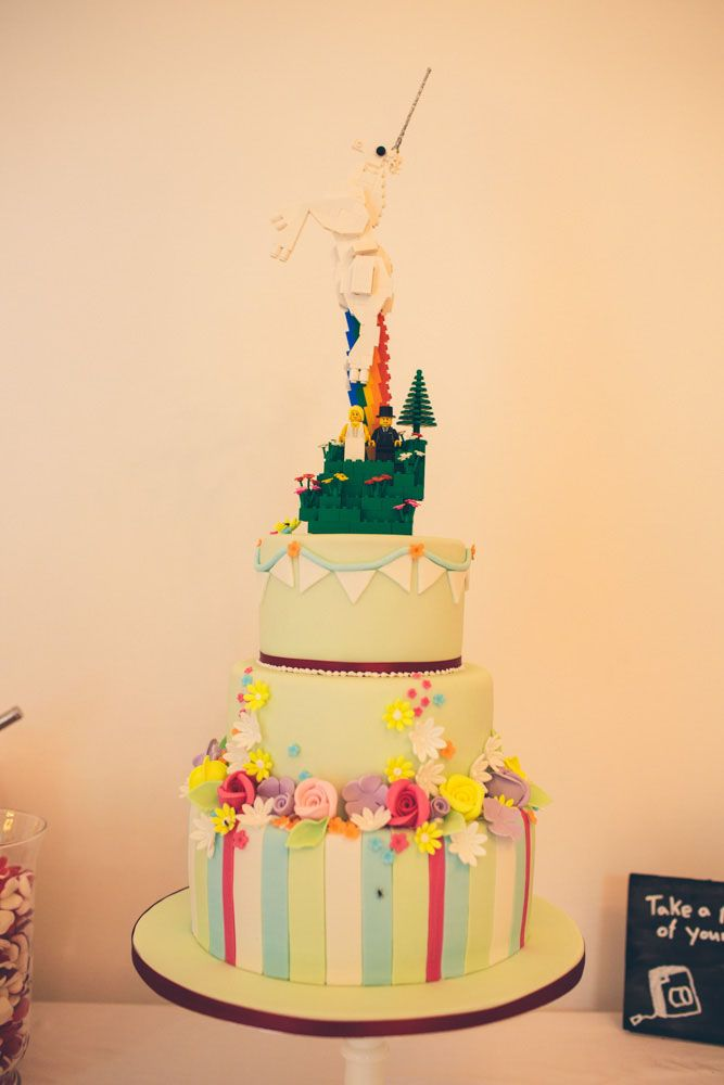 we need to re think our wedding cake | Thompson- Switzer Wedding ...