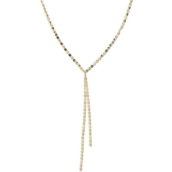 Lana Jewelry 14K Nude Duo Layering Necklace hQVsUHKP6w