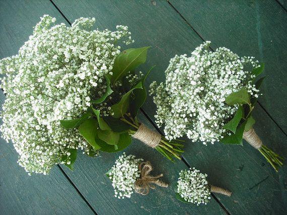 Custom Wedding Package For Trisha By Nhwoodscreations On Etsy 292 20 Bridesmaid Flowers Wedding Bouquets Wedding Flowers
