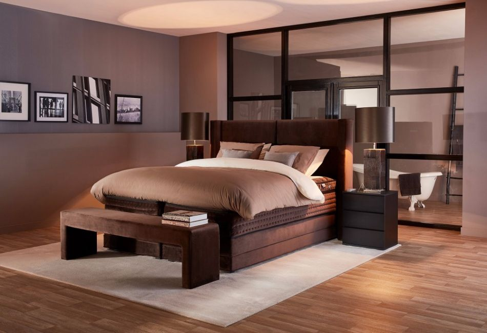 Complete Slaapkamer Swiss Sense.Boxspring Royal Vanquish Swiss Sense With 20 Outstanding