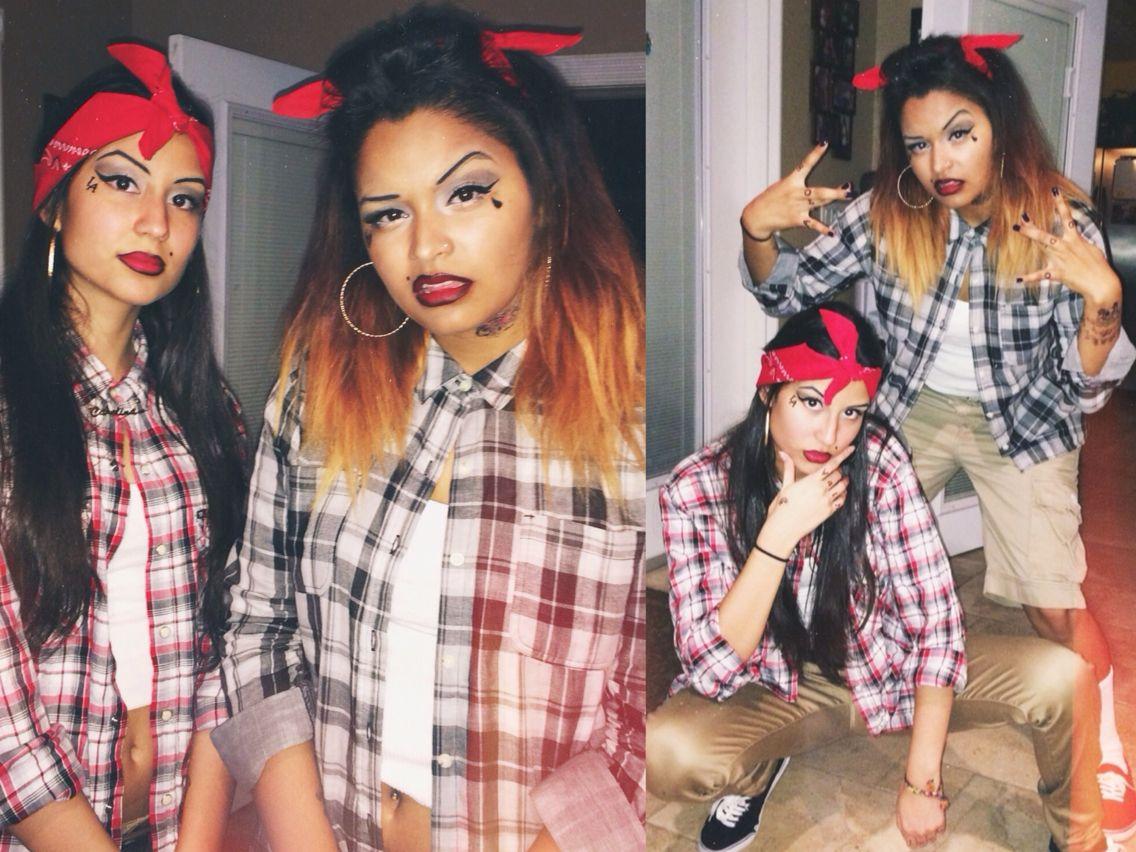 Chola Girls Naked Minimalist chola costume | halloween | pinterest | chola costume, costumes