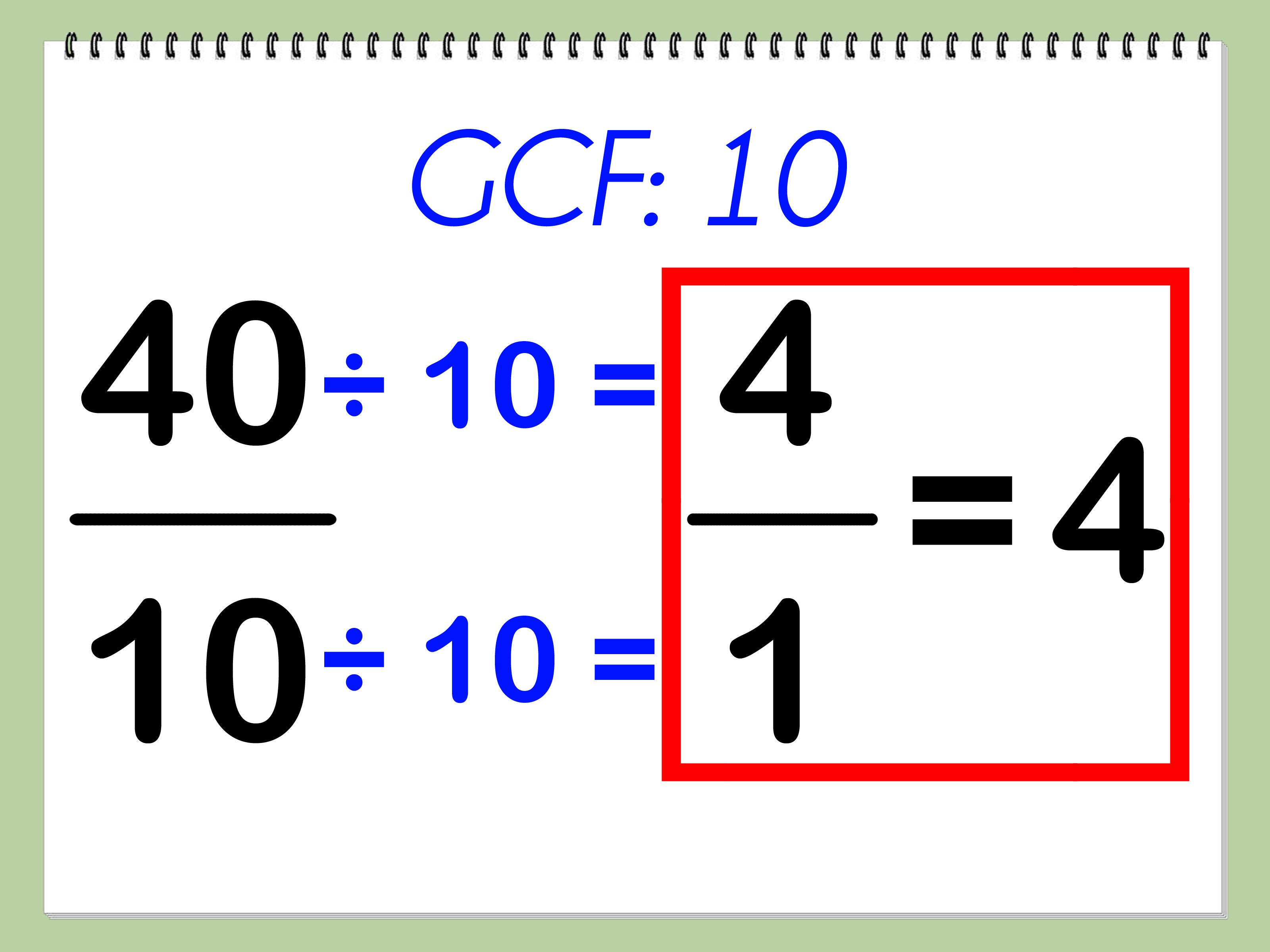 Multiply Fractions With Whole Numbers Number And Maths