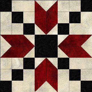 Endless Chain Jinnybeyer Com Free Block Patterns