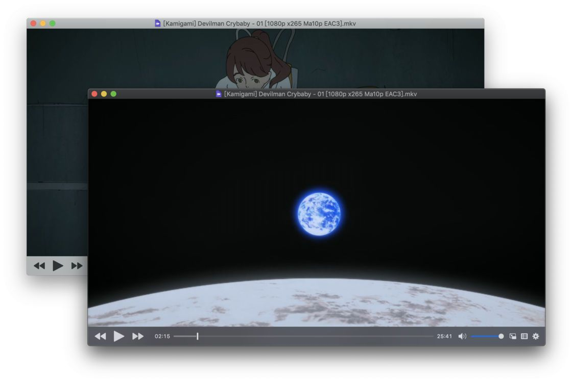 Iina The Best Modern Video Player App For Macos Video Player Apps For Mac Video