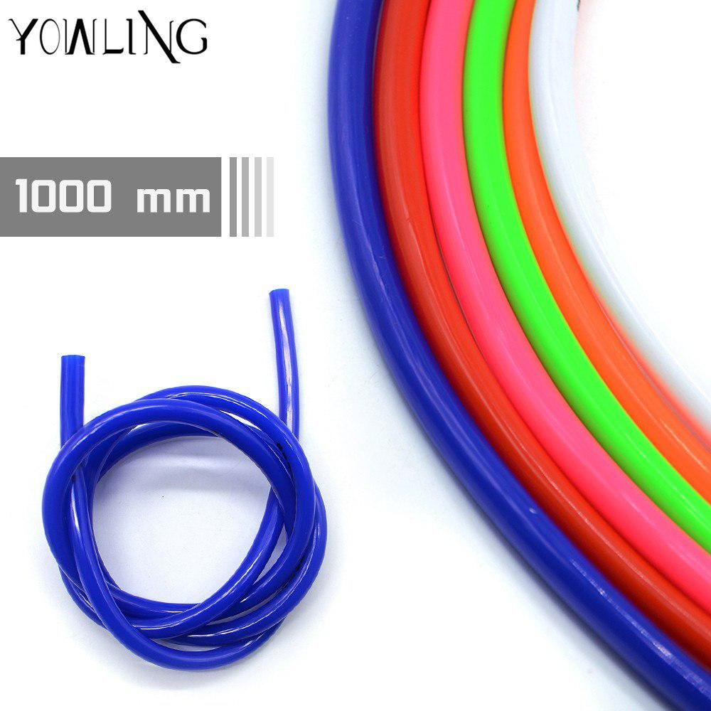 Motorcycle Rubber Fuel Line Green Gas Hose Pipe For Motocross Atv Pit Off Road Yesterday S Price Us 2 59
