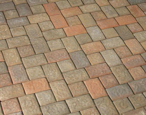 cobblestone pavers