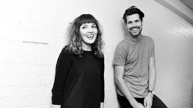 are oh wonder dating