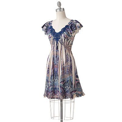 I ordered this from Kohl's for my birthday present to myself.  With my Kohl's cash, 20% discount code and .99 cent shipping, I got it for $15.61.