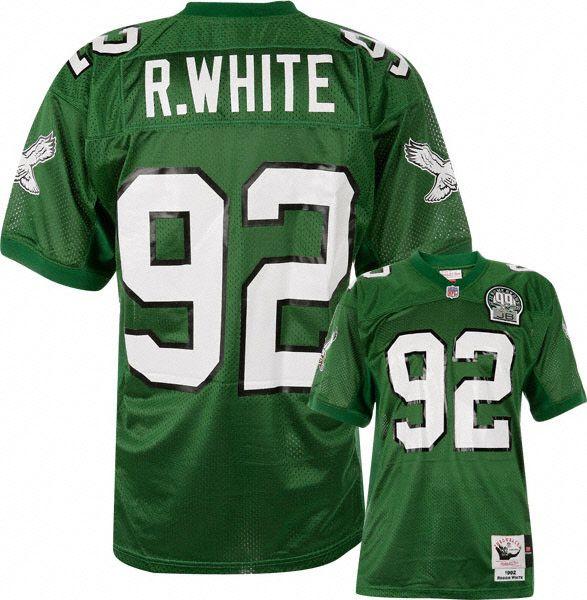 ff785d50a86 1992 Reggie White Philadelphia Eagles Jersey | Jerseys | Eagles ...