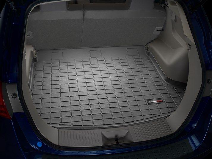 2011 Nissan Rogue Weathertech Custom Cargo Liners Cargo Mat