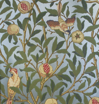 Norwich Pattern Duvet Cover for Sale by Philip Ralley