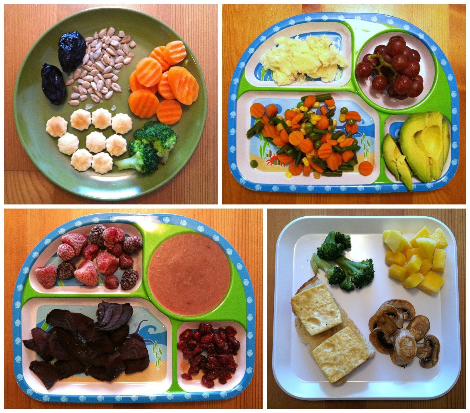 Vegan mother hubbard vegan toddler meals 15 recipes vegan toddler meals were not vegan but we dont always eat meat good ideas to keep handy forumfinder