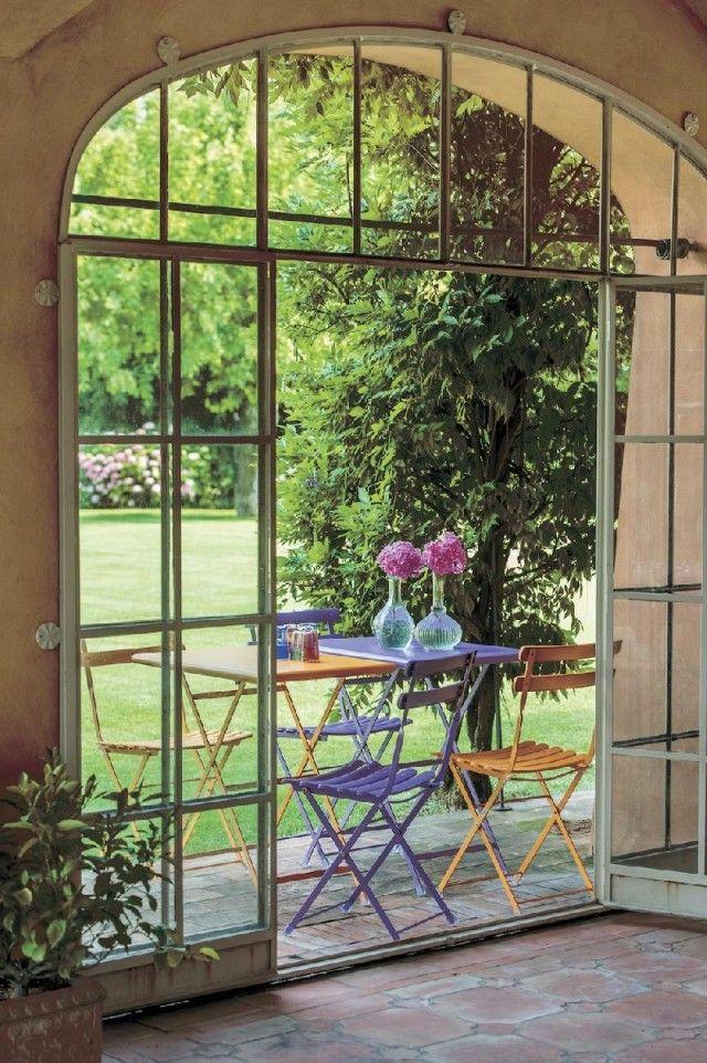 Tavoli E Sedie Da Giardino Emu.Emu Sedie Arc En Ciel Outdoor Pinterest Terrazzo House E Tavoli