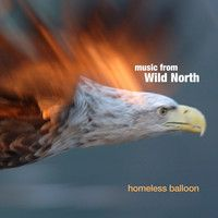 The complete album - ready for streaming: Homeless Balloon - Music from Wild North by Homeless Balloon on SoundCloud