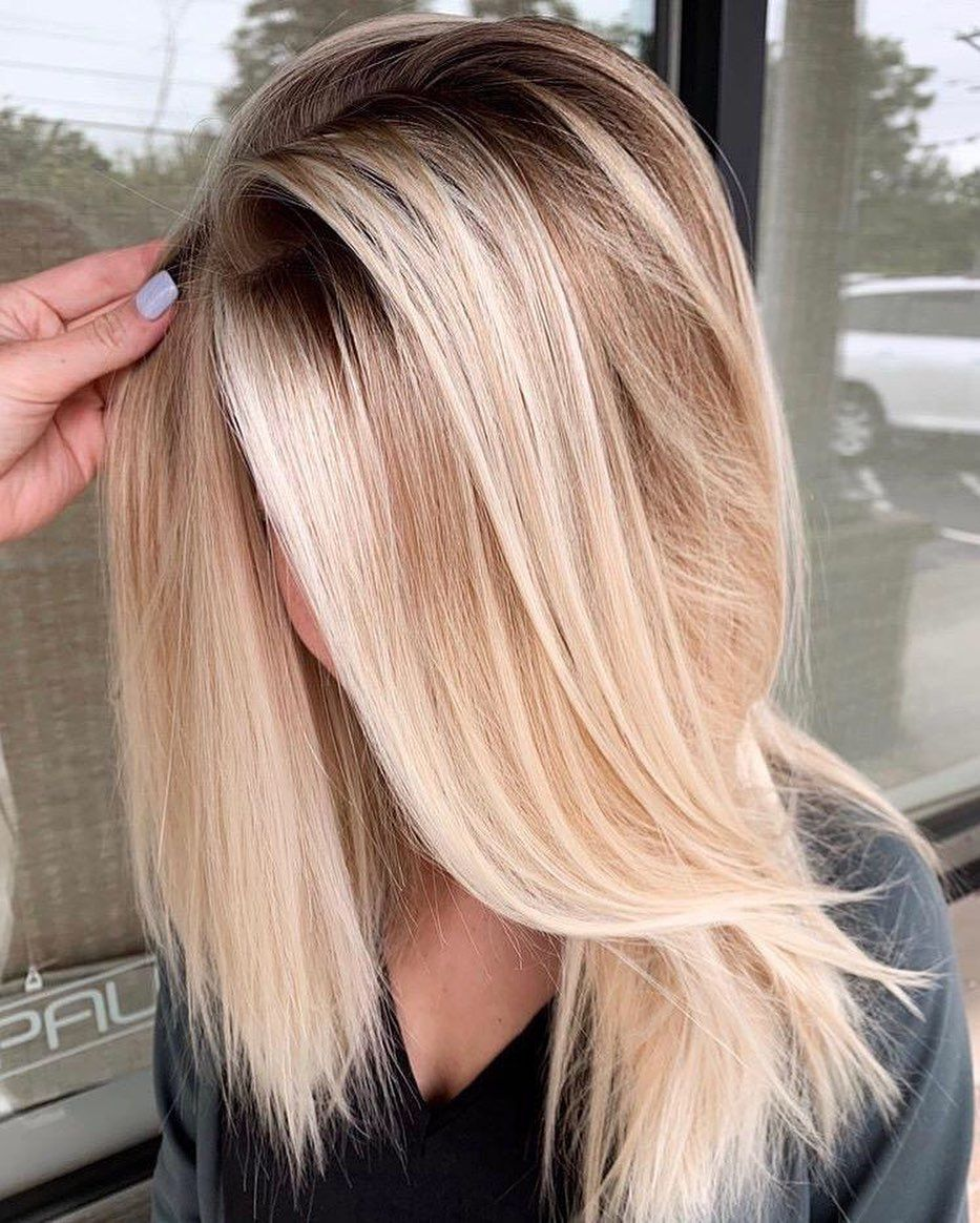 Top 12 Current Hair Color Trends for Women   Cool Hair Color Ideas ...