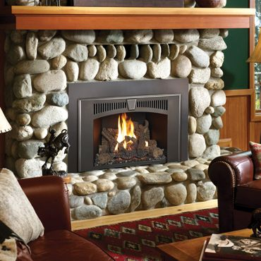 Pin By Rich S For The Home On Gas Stoves Fireplace Inserts Wood