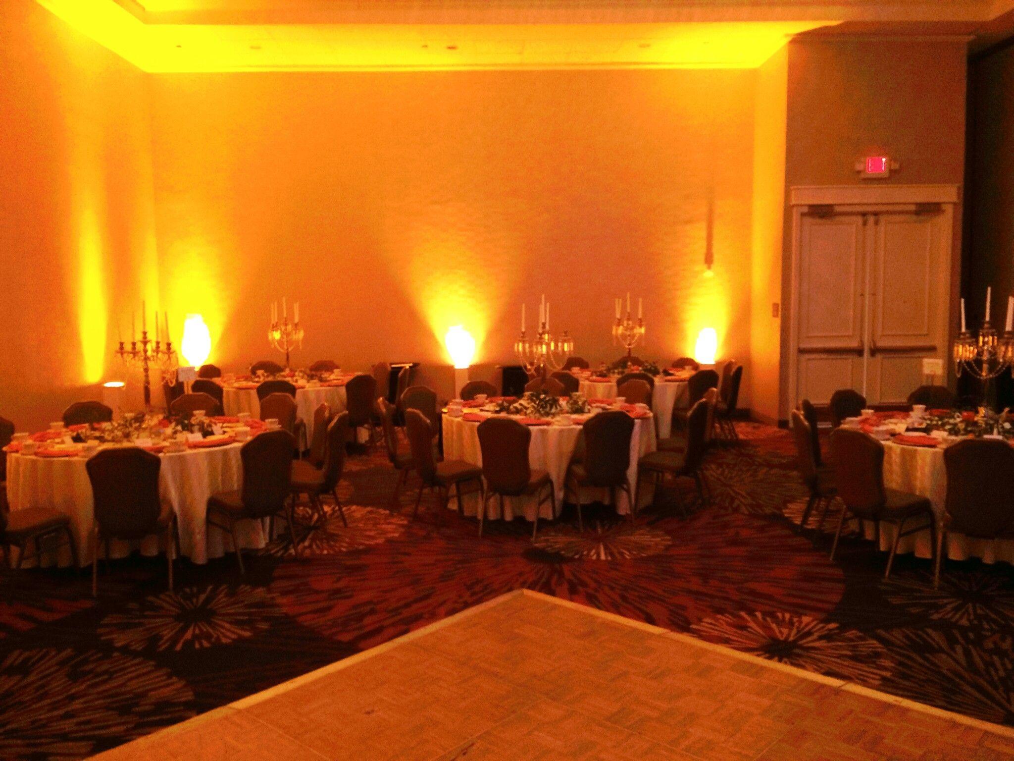 Elegant Wedding Halls In Houston Tx At Melange Ballroom Melange