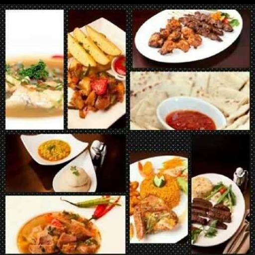 Experience A Culinary Journey Through Africa With Our Scrumptious African Cuisine Dubai S First African Fusion Restaurant Food African Food Healthy Foodie