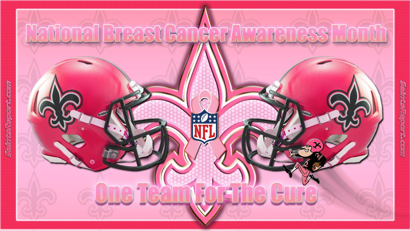 a5f45551747 Breast Cancer Awareness Month