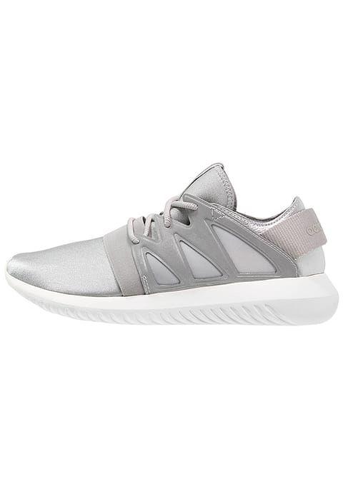 Adidas Originals Tubular Viral Tenisowki I Trampki Metallic Silver Clear Granite Core White Zala Adidas Originals Tubular Sneakers Adidas Tubular Defiant