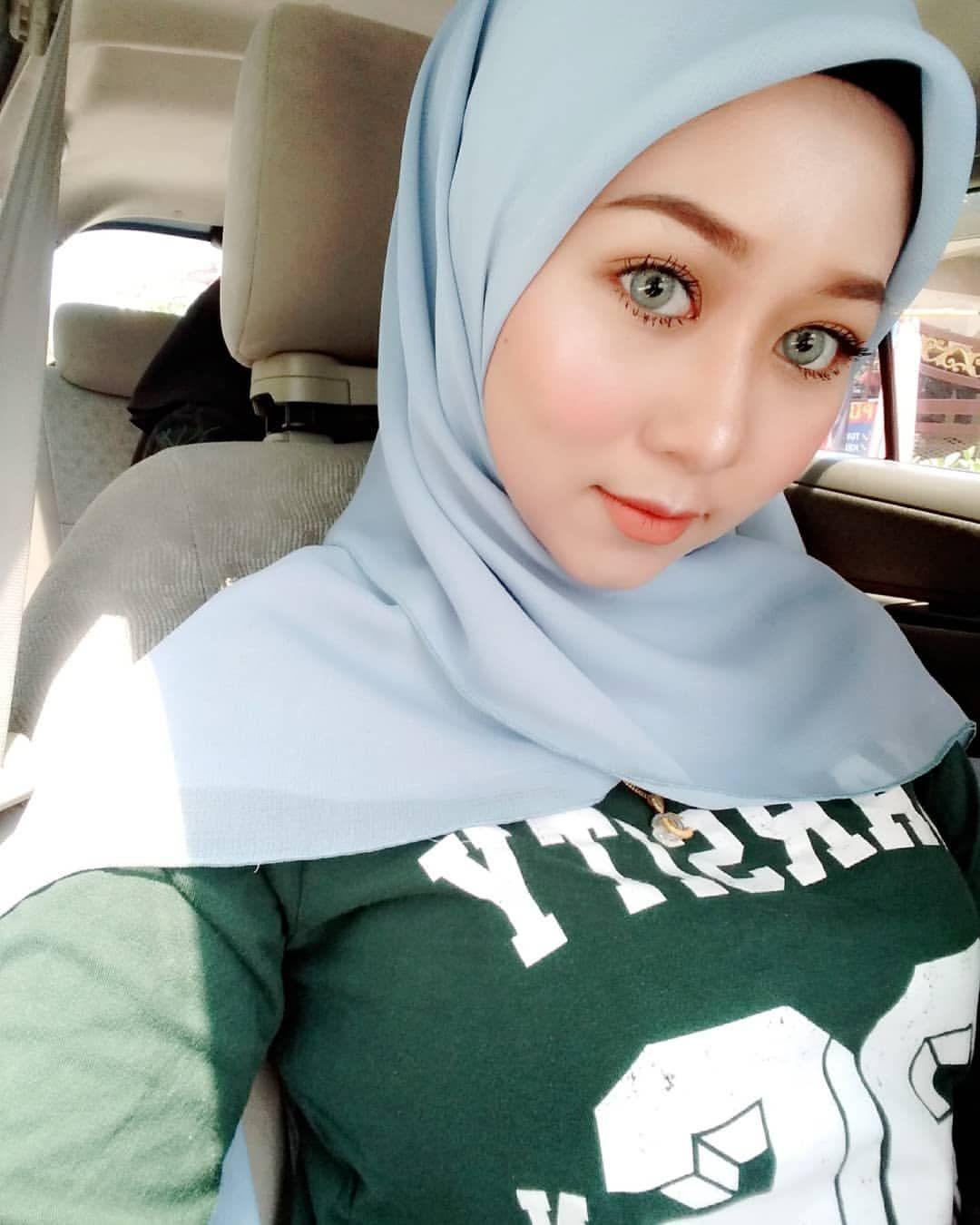 Pin De Noor Ikhwan En Jilbab Cantik En 2019