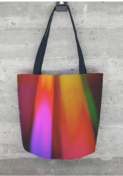 VIDA Tote Bag - Bat Bag by VIDA hdHVEePo45