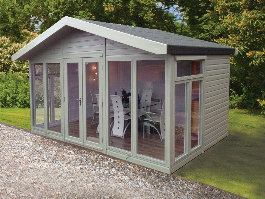 Garden Sheds Rooms outdoor snooker rooms - google search | garden buildings