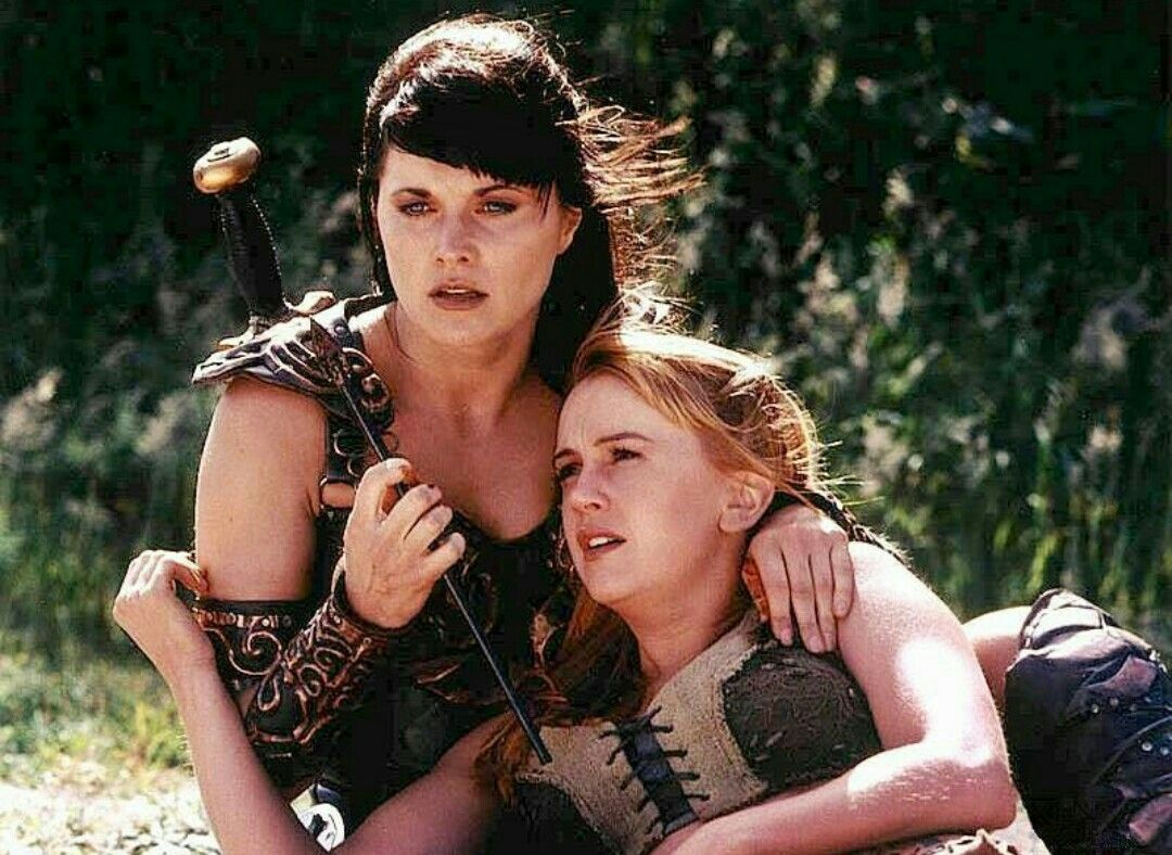 xena-warrior-princess-lesbian
