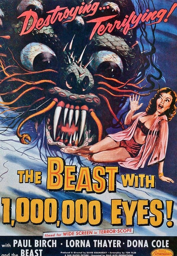 Movies On Pinterest Retro Poster And The Beast
