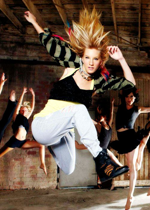 [18/∞] Pictures of Heather Morris.