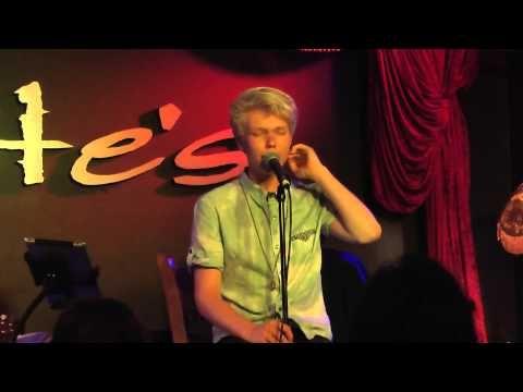 Jack Vidgen Cv I Can T Make You Love Me Adele Bo Youtube