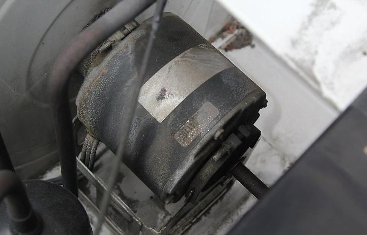 Maintenance repair discount Heating and air