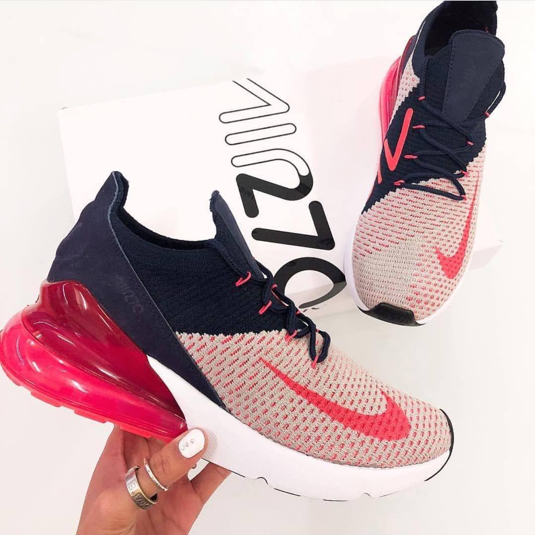 sneaker ,nike ,airmax270 The post NEU Wie gefallen euch die