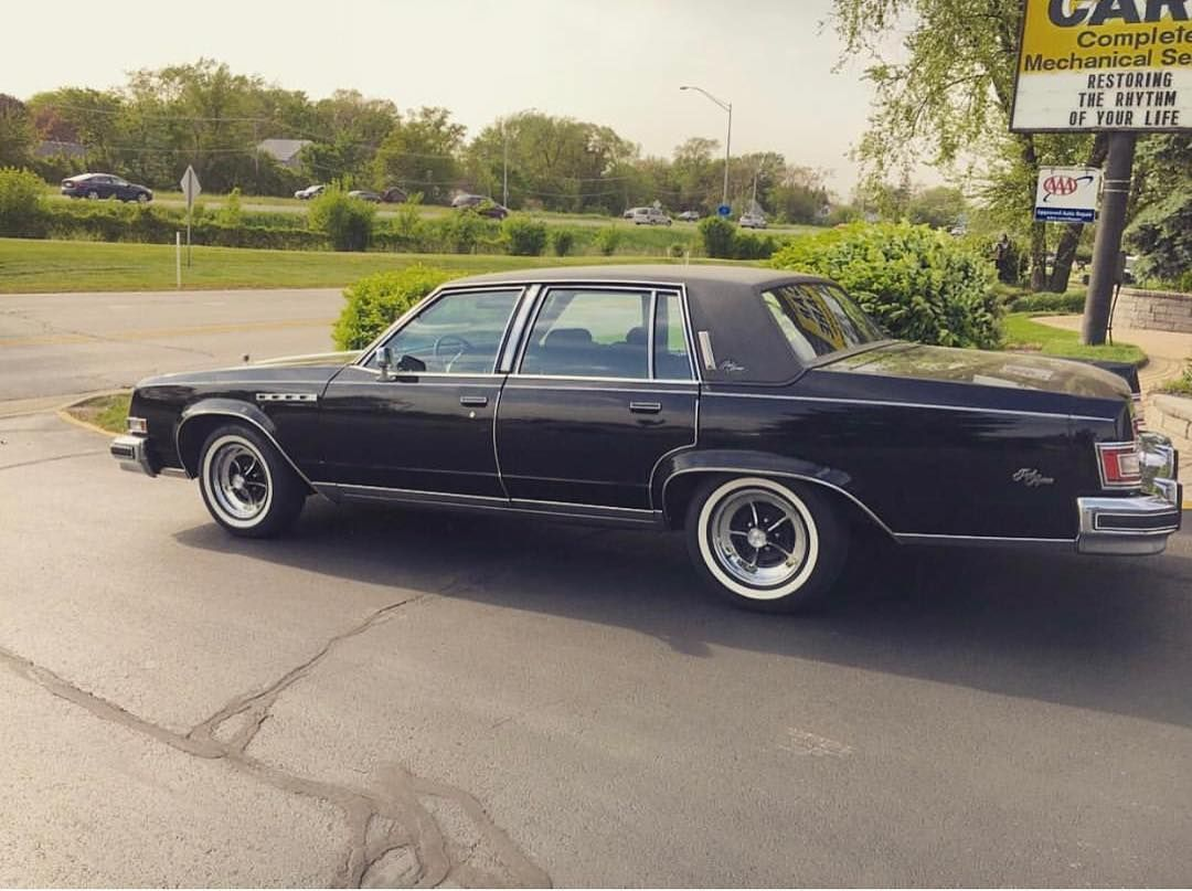A Celebration Of Buick Autos On Instagram 1978 Buick Electra