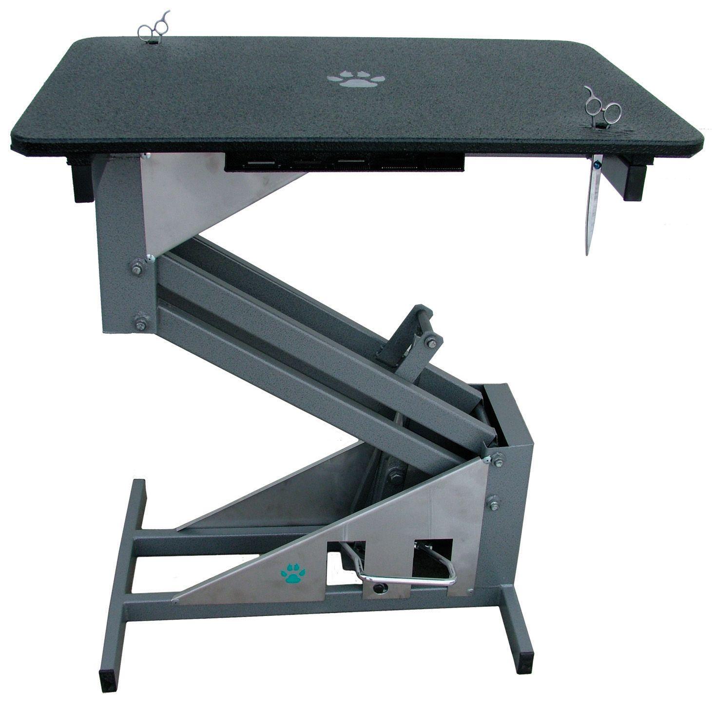 Groomer S Best Hydraulic Table