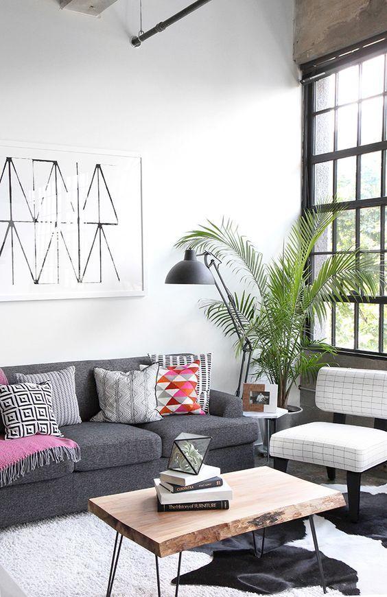nice Home Design Ideas: 10 inspiring modern apartment designs | Visit .homedesigni. & Home Design Ideas: 10 inspiring modern apartment designs | Living ...