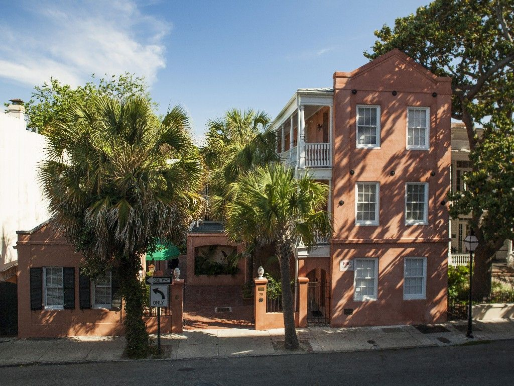 Hotel vacation rental in charleston from