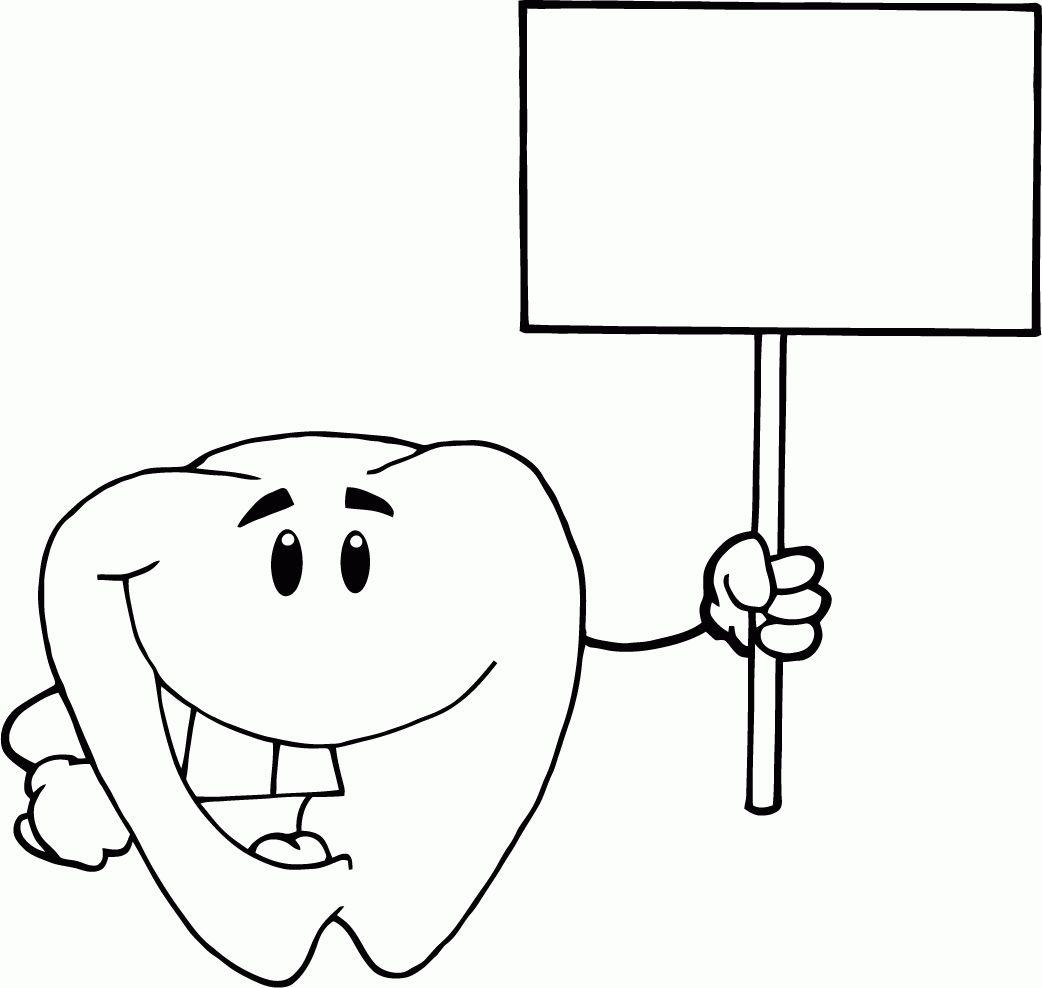 Kostenlose Malvorlagen Zahnarzt  Amorphi
