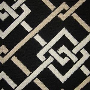 zebra print upholstery fabric tub chair design | Fretwork Zebra Fabric - Designer Fabric Studio in 2020 ...