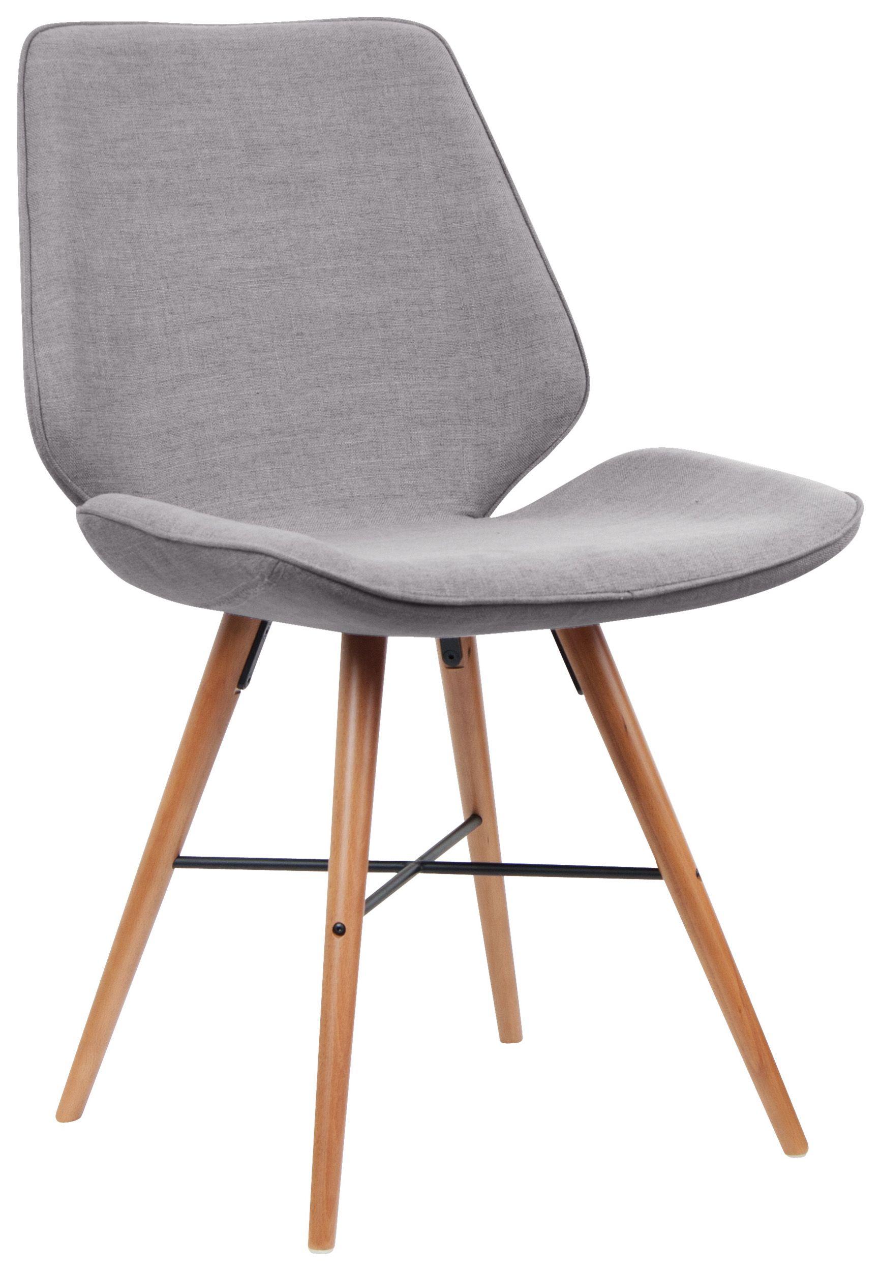 Esszimmersthle hnlich Eames Chair mit Stoffbezug 2 Stck 450  LA furniture in 2019