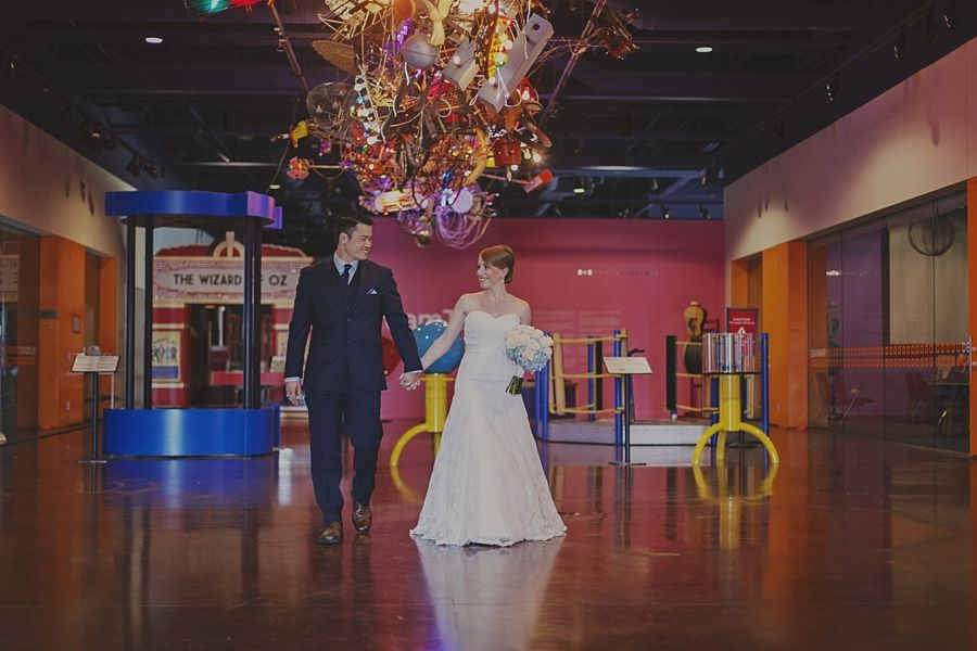 Rachael Lindsy Photography - Wedding photography at the Fort