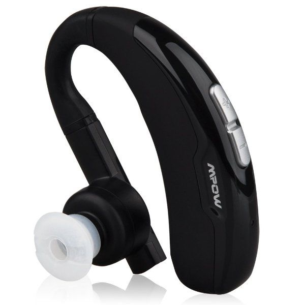 Tired Of Ordering Bluetooth Headsets Hopefully This One Works Out Mpow Mpow Headset Bluetooth Headset