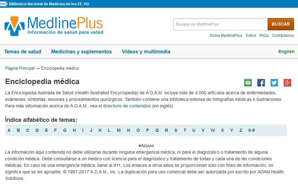 diabetes tipo 1 y 2 medlineplus enciclopedia