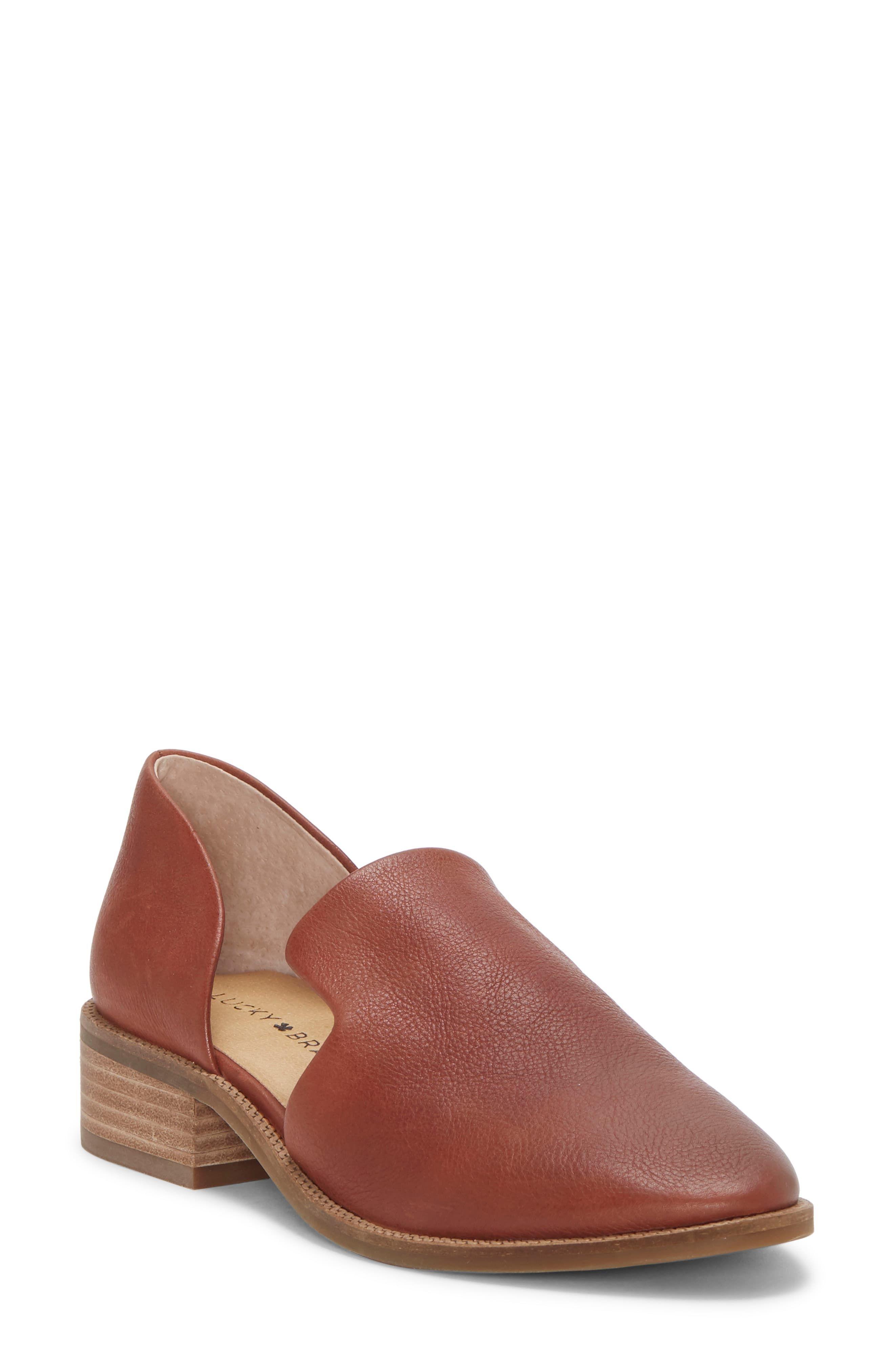 Women's Lucky Brand Boots   Nordstrom