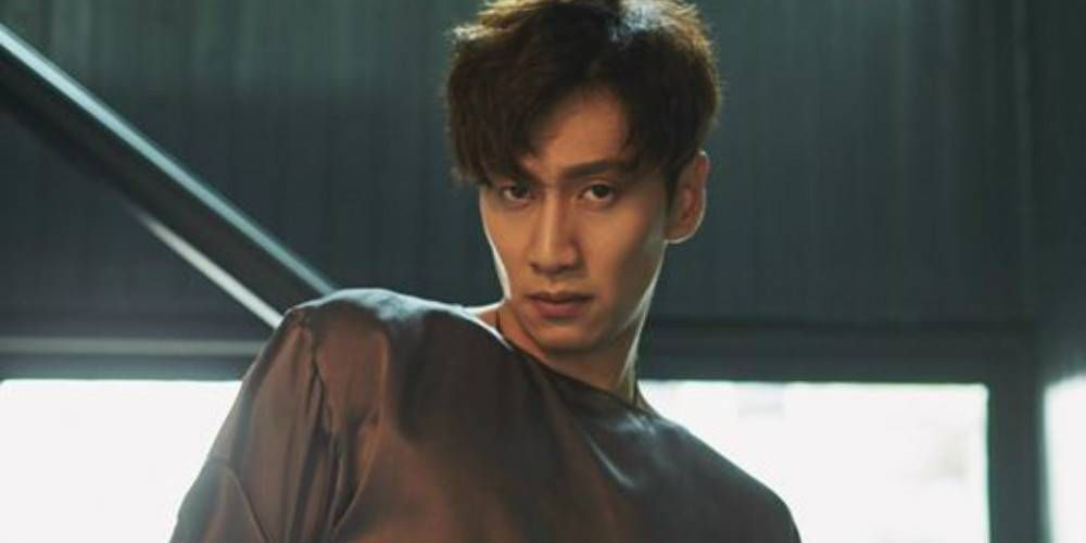 Lee Kwang-soo talks about 'Running Man,' acting and more in