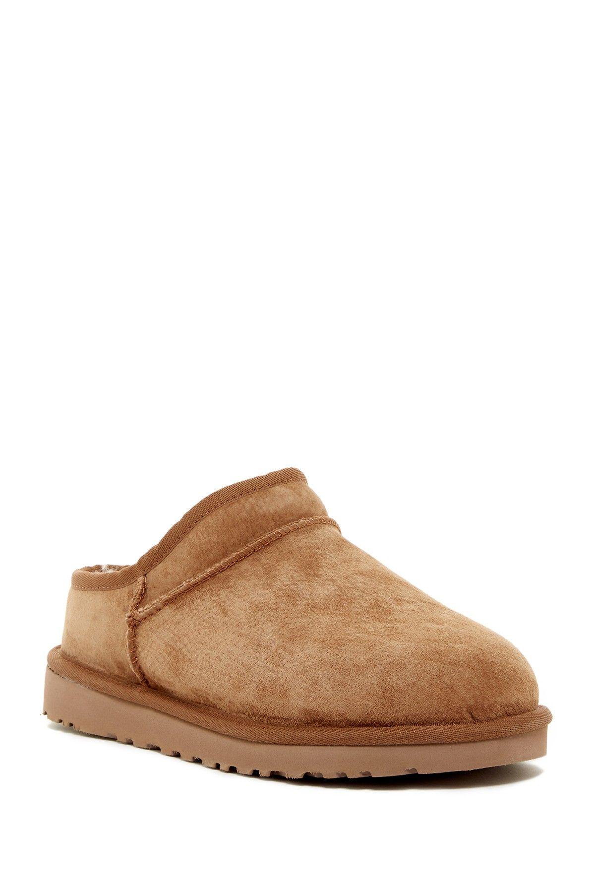 nordstrom rack ugg slippers