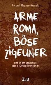 Sprache Der Sinti Und Roma