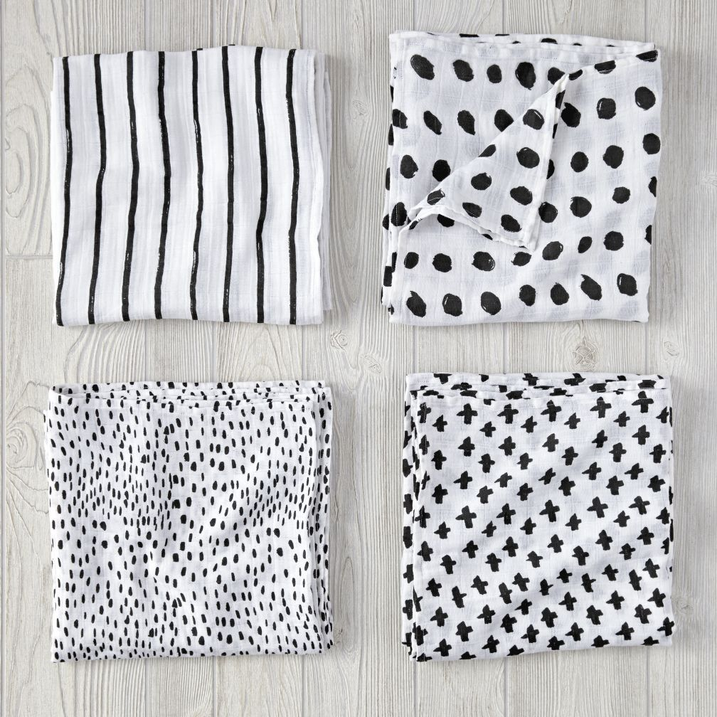 Aden And Anais Swaddle Blankets Extraordinary Shop Aden  Anais Swaddle Blanketsadorned With Playfully Design Inspiration