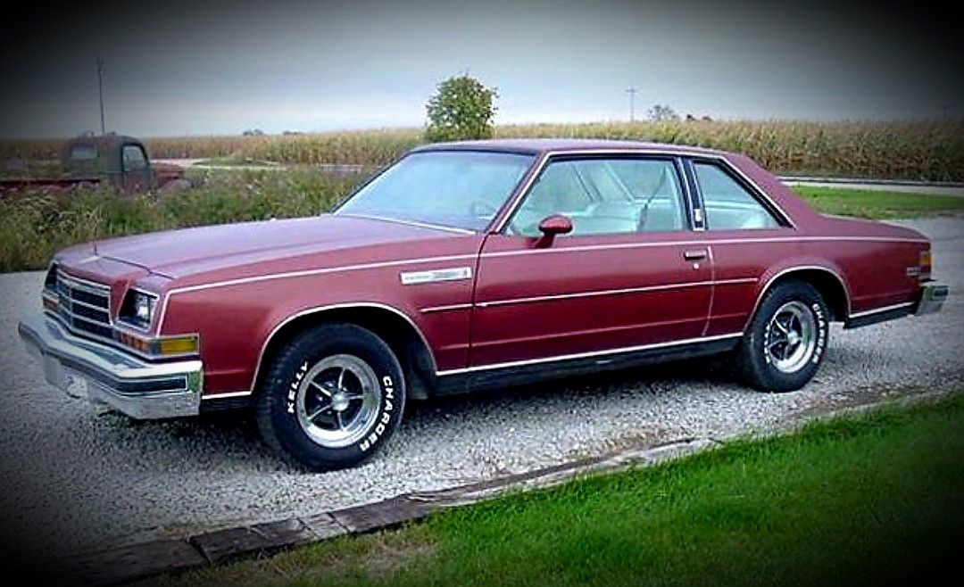 1978 buick lesabre sport coupe powered by a turbocharged 231 v6 sports coupe buick buick lesabre 1978 buick lesabre sport coupe powered