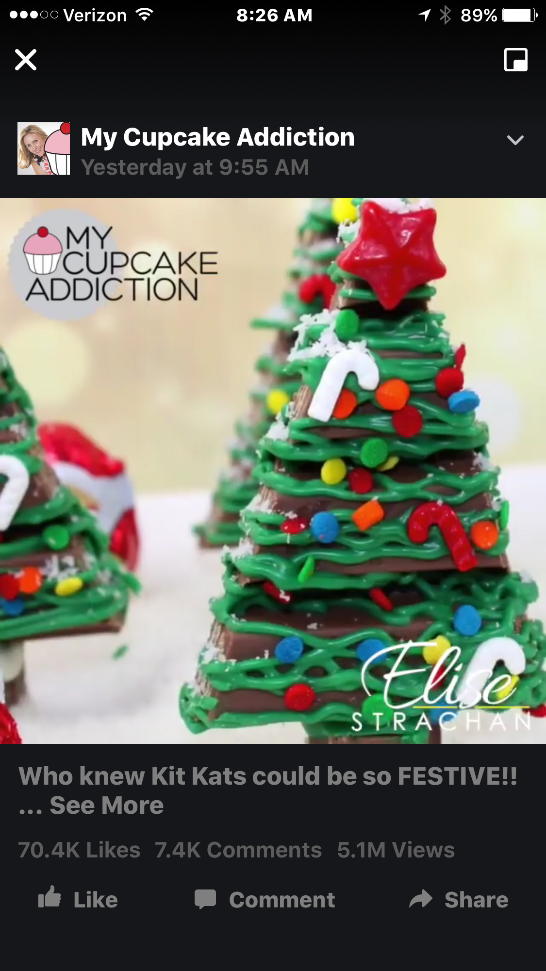 KIT KAT CHRISTMAS TREE FOREST. https://www.youtube.com/playlist?list ...